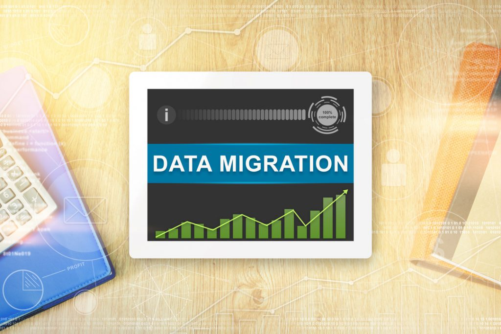 data migration azure